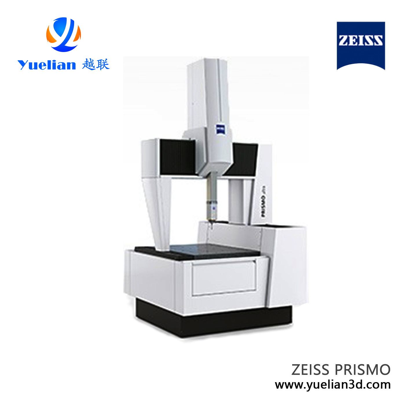 ZEISS PRISMO三坐标测量机
