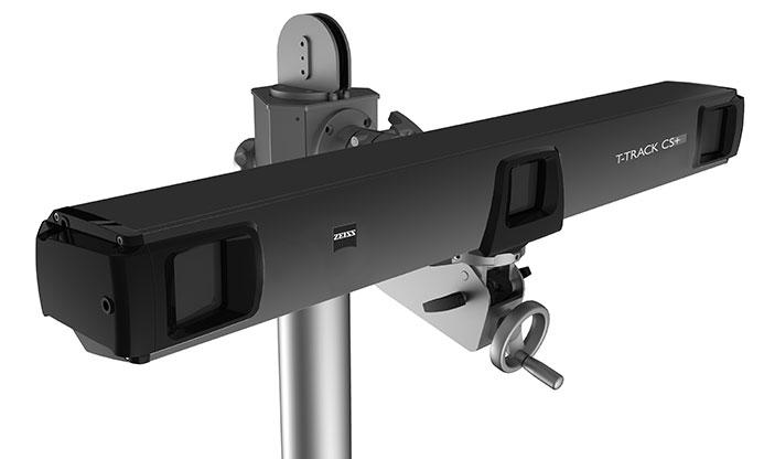ZEISS-T-SCAN蔡司手持式三维扫描仪
